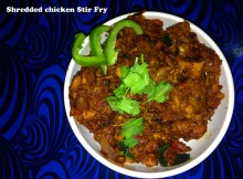 How to Make Chettinad Chicken Fry