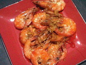 garlic shrimp (3)