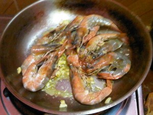 garlic shrimp recipe (2)