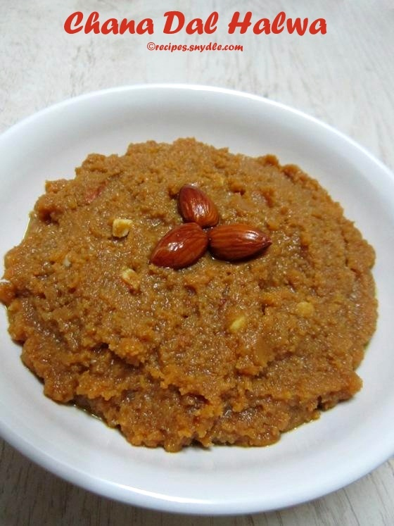 recipes for halwa