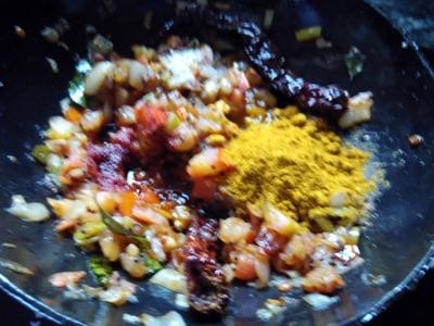 samabr recipe for idli