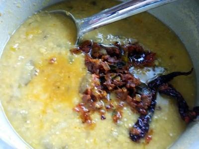 saravana bhavan sambar recipe