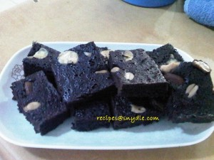brownies recipe (4)