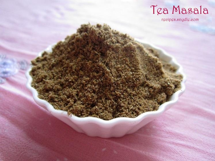 indian masala chai recipe