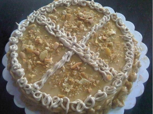 mocha chiffon cake (2)