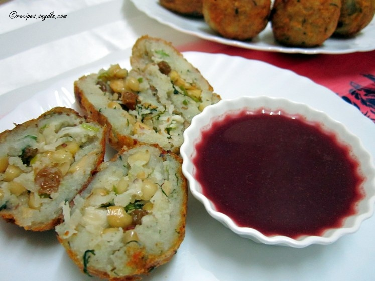 Farali Pattice Recipe, Farali Bonda Recipe