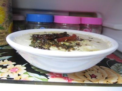 recipe of coconut chutney