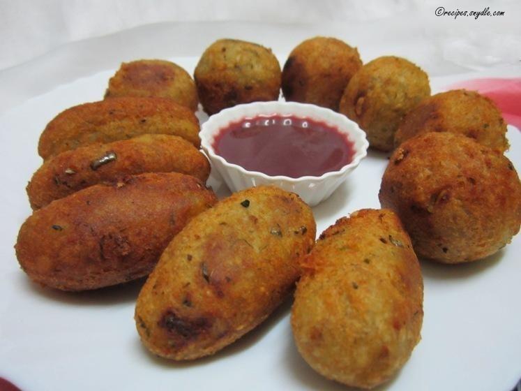 Farali Recipe