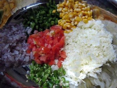 vegetable sandwich recipes