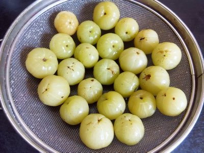 amla candy at home