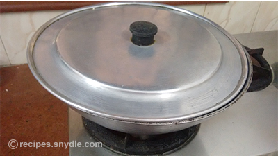 how to cook lotus stem dry