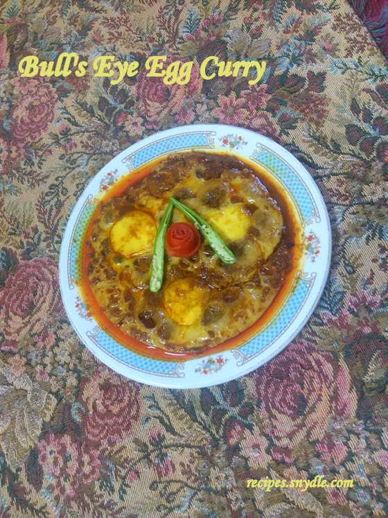 egg curry recipes for dinner.