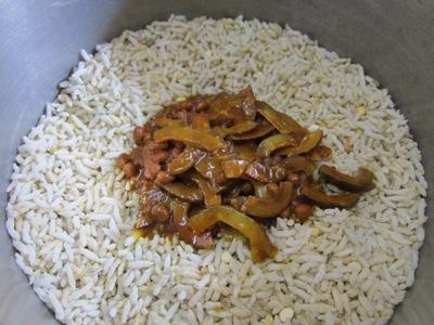 how to make bhajke poha chiwda