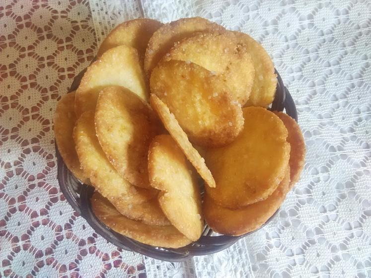 how to make khajoor