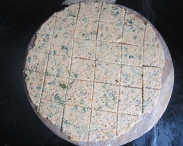 masala mathri recipe