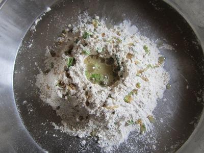 mathri recipe method