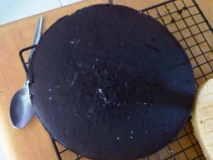 nutella cake (11)