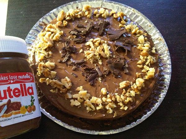 nutella cake (4)