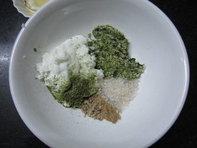 paneer tikka recipe