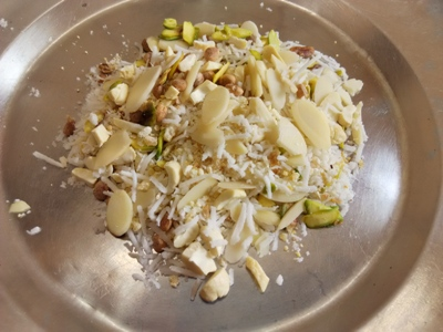 sheer khurma mix