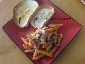 shrimp pasta recipe (4)