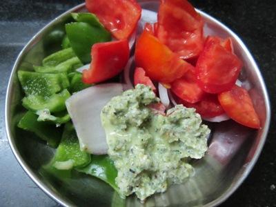 tandoori tikka recipe