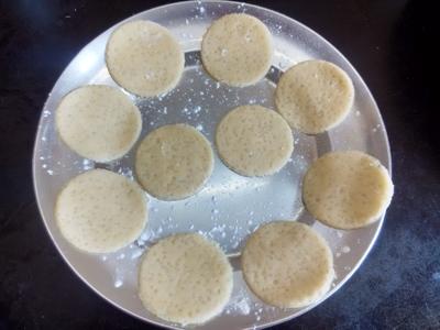 thekua sugar recipe
