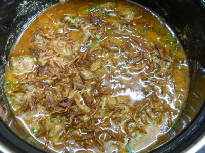 chicken biryani method
