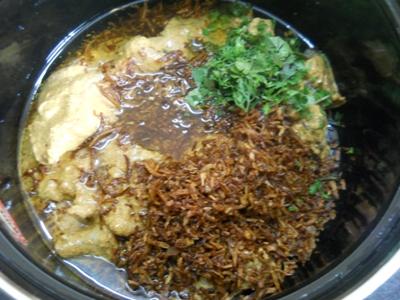 Chicken biryani kerala muslim style - photo#33