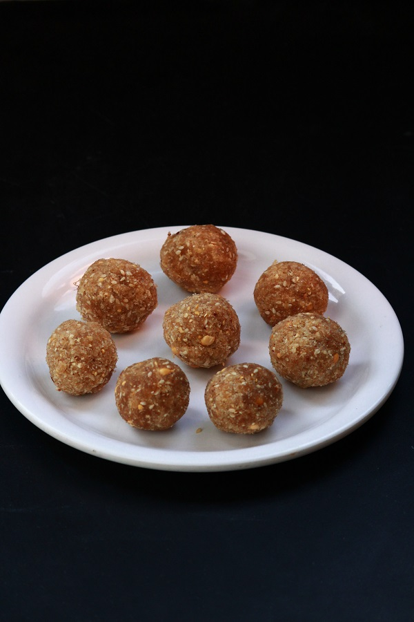 how-to-make-aval-ladoo