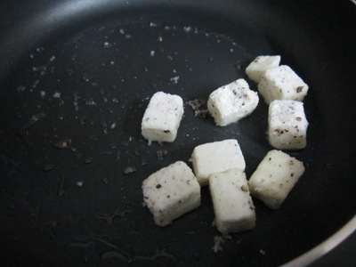 recipe for paneer chili