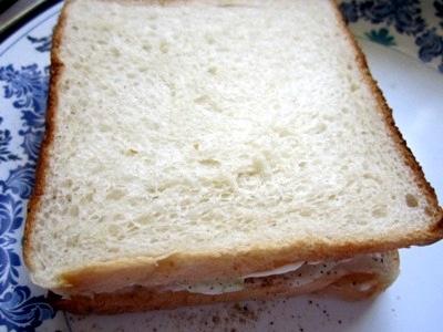 tomato sandwich recipe