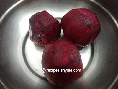 beetroot yummy homemale halwa