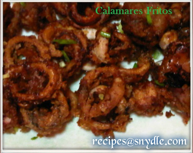 calamares recipe1