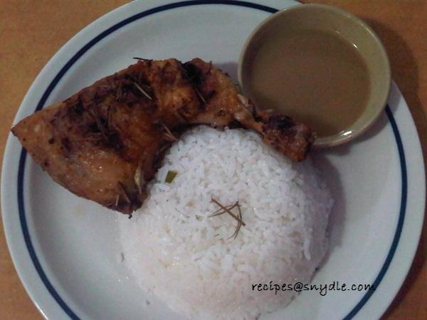 herb fried chicken (5)