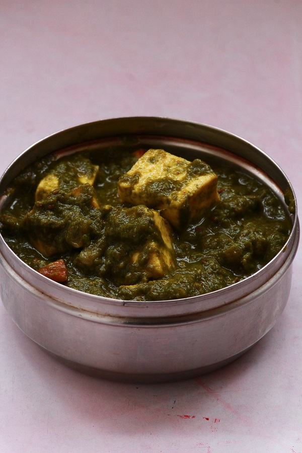 how-to-make-palak-paneer