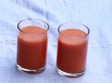 papaya-milkshake