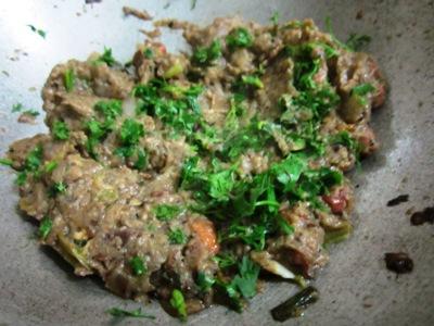 spicy eggplant recipes