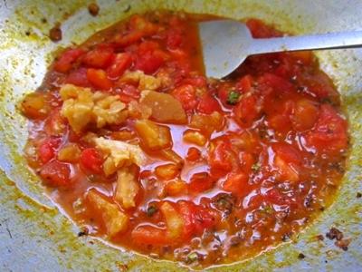 tamatar ka salan recipe