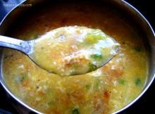 Chicken Sweetcorn Soup Recipe