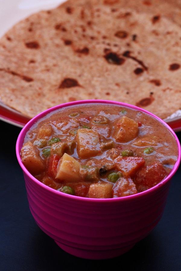 how-to-make-vegetable-kurma