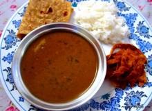 Khandeshi Urad Dal Recipe