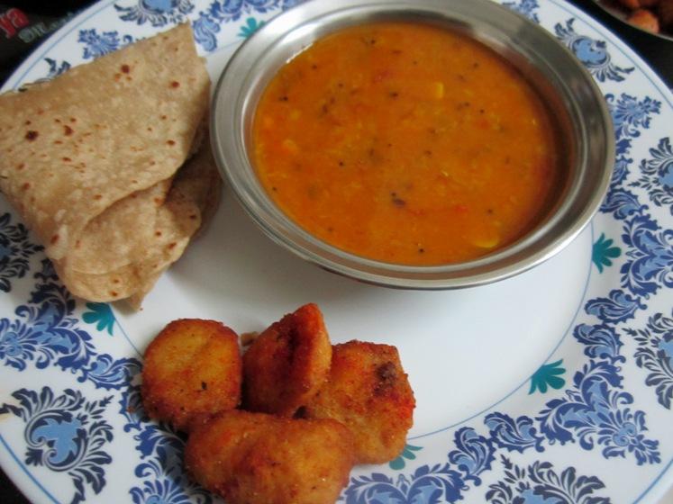 dal tadka recipe maharashtrian style