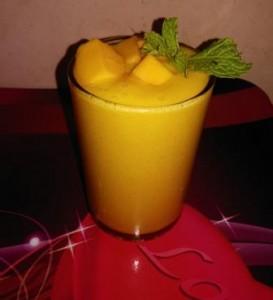 Mango Moussee