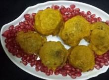 Sughiyan Kerala Style (sukhiyan)