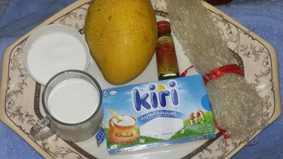 how to make mango panna