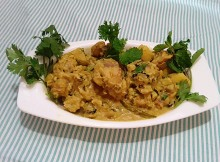 Almond Chicken Recipe Badami Chicken Recipe