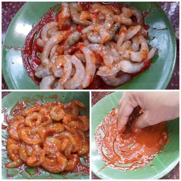 prawns chili 2