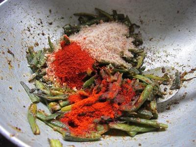 bhindi ki sabzi recipe