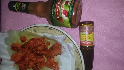ginger chicken 4